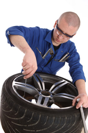 tire services portland or
