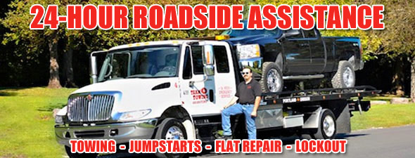 Towing Services in Portland, OR